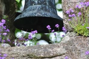 Kilmahog Burial Ground, Trossachs (1)