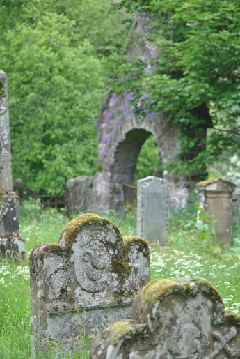 Kilmahog Burial Ground, Trossachs (34)