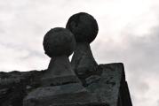 Ollaberry graveyard (10)