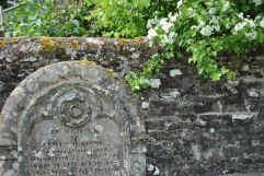 Braco Free Church and graveyard (11)