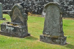 Braco Free Church and graveyard (9)