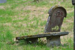 Killin Old Kirkyard (17)