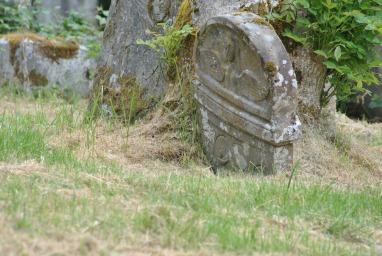 Killin Old Kirkyard (22)