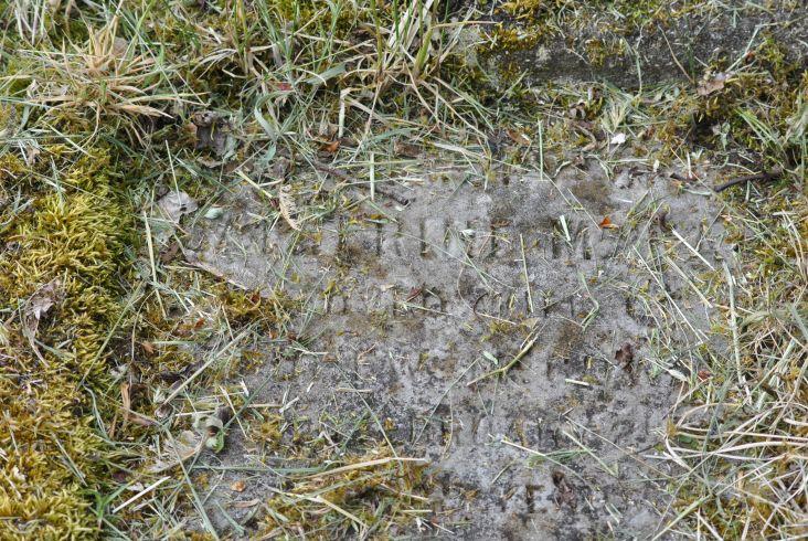 Killin Old Kirkyard (25)