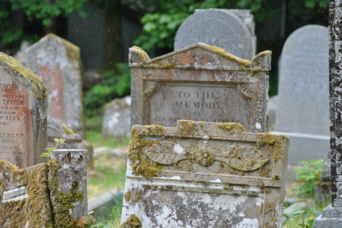 Killin Old Kirkyard (30)