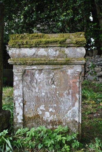 Killin Old Kirkyard (4)