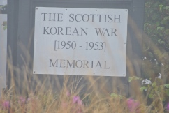 Scottish Korean War Monument (38)