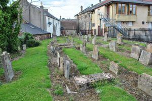 Tattie Kirk graveyard