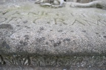 Falkirk Trinity Church old graveyard (53)