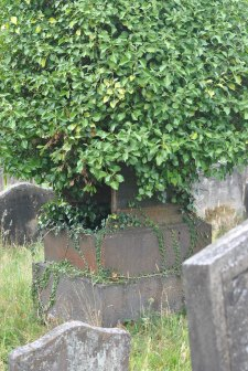Larbert Old Kirkyard (34)