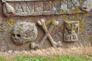 Aberdalbie and Forteviot Kirkyard (23)