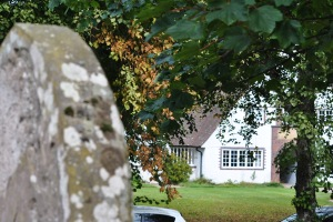 Nellie Merthe Erkenbach Graveyards of Scotland strange deaths