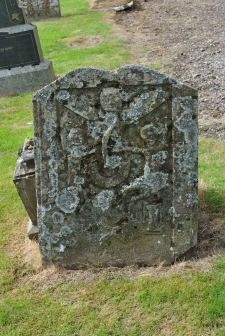 Nellie Merthe Erkenbach Graveyards of Scotland strange deaths