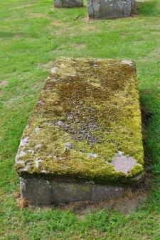 Aberdalbie and Forteviot Kirkyard (6)