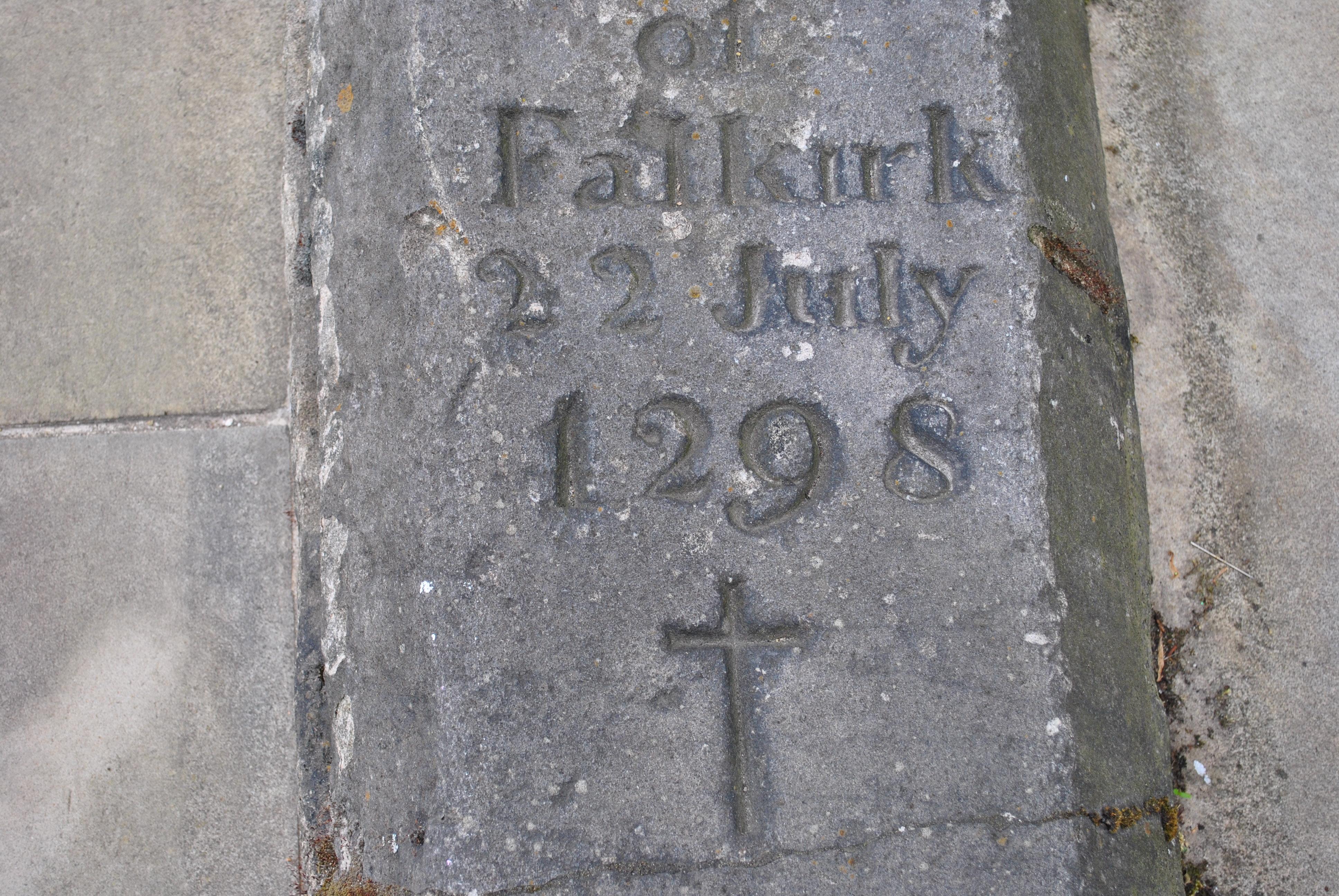 fatal Falkirk