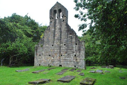 for the villagers, not the Hamiltons Kinneil graveyard Graveyards of Scotland Nellie Merthe Erkenbach