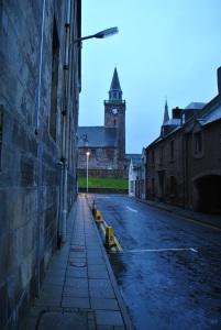 black monks Inverness Graveyards of Scotland