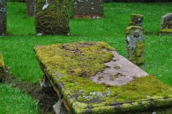 Ettrick Old Kirkyard, Selkirkshire (30)