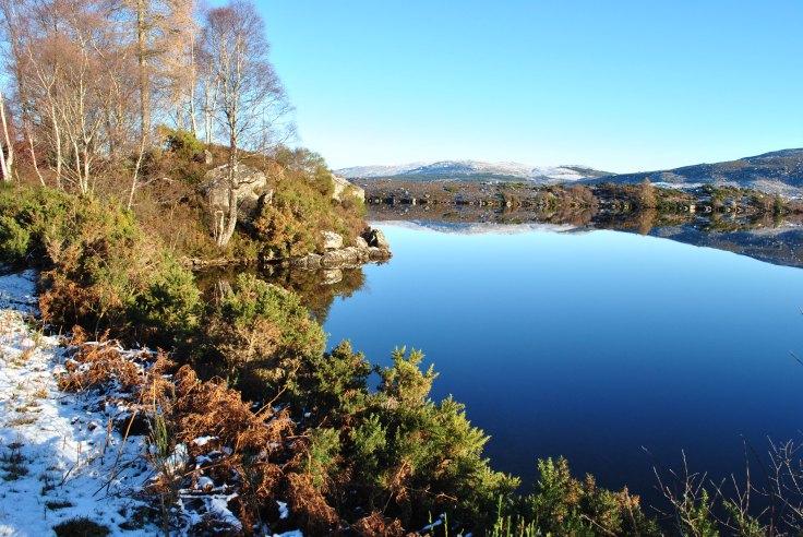 Graveyards of Scotland Dunlichity swords Jacobite hermit