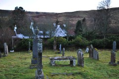 Fodderty Cemetery (4)