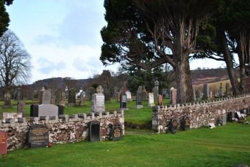 Fodderty Cemetery (8)