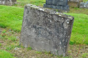 trysts leylines Nellie Merthe Erkenbach graveyards of Scotland