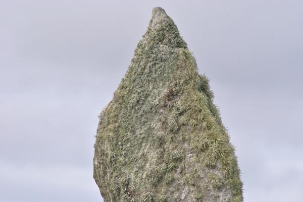 Callanish standing stone