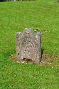 gravestone old