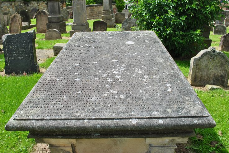table stone inscription writing full