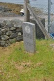 CWGC war grave Crosbost Lewis