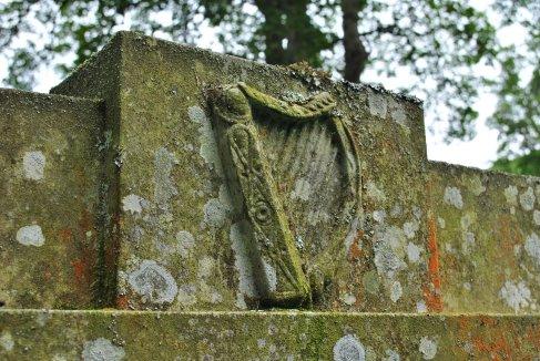 Ettrick Old Kirkyard, Selkirkshire (26) - Kopie