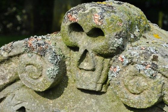 ©nme Graveyards of Scotland Lyne Kirk Peeblessshire preserving paradise