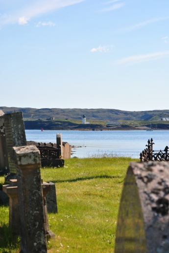 ©nme Graveyards of Scotland bodies on the beach Sandwick cemetery Isle of Lewis