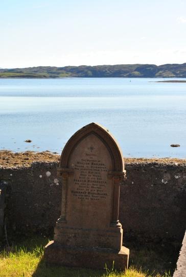 ©nme Graveyards of Scotland bodies on the beach Sandwick cemetery Isle of Lewis