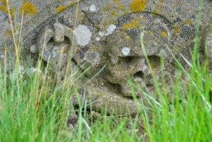 Yarrow Kirkyard, Selkirkshire (25)