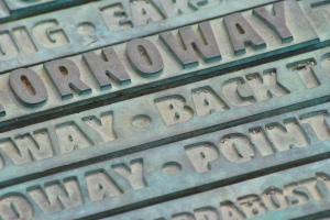 inspription Stornoway memorial Iolaire