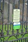 public notice CRosbie