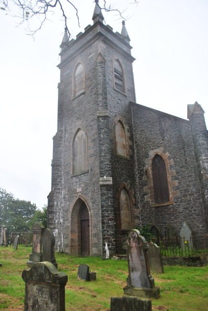 SStoneykirk cemetery, Dumfries (47)