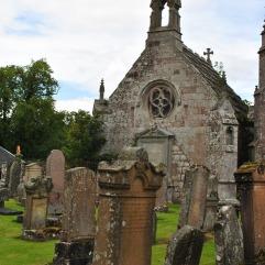 Carnwath cemetery, Lanarkshire (8)