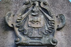 ©nme Graveyards of Scotland St Mary's Kirkyard, Banff (18)