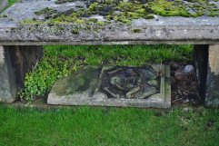 ©nme Graveyards of Scotland St Mary's Kirkyard, Banff (30)