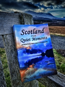 @nme Nellie Merthe Erkenbach Scotland for Quiet Moments