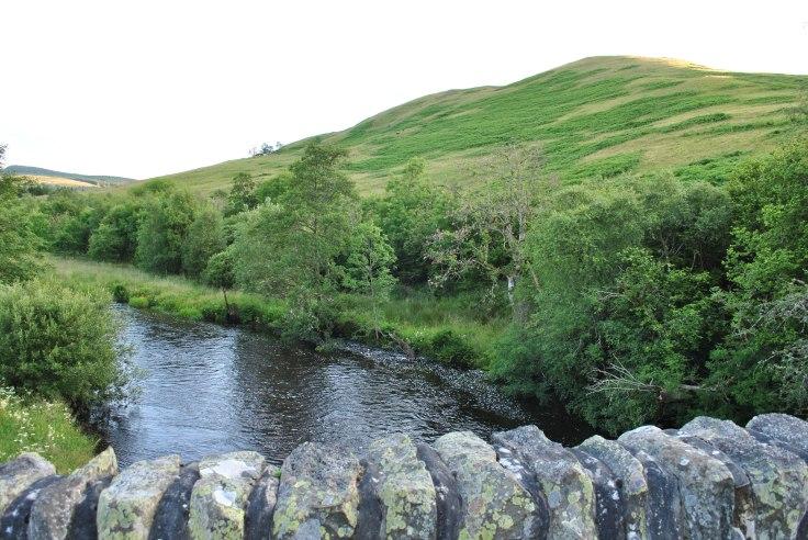 Ettrick Water