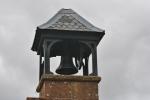 bell tower mausoleum Selkirk graveyard