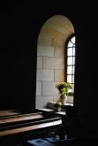 Birnie Kirk ©nme Nellie Merthe Erkenbach Graveyards of Scotland