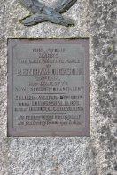 Cnoc na Bhain graveyard Achanalt ©nme Nellie Merthe Erkenbach Graveyards of Scotland (44)