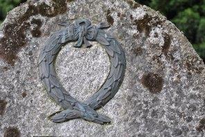 Cnoc na Bhain graveyard Achanalt ©nme Nellie Merthe Erkenbach Graveyards of Scotland (45)