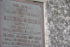 Cnoc na Bhain graveyard Achanalt ©nme Nellie Merthe Erkenbach Graveyards of Scotland (46)