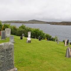 Garyvard graveyard (3) ©nme Nellie Merthe Erkenbach Graveyards of Scotland