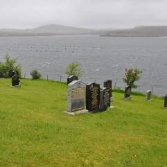 Garyvard graveyard (5) ©nme Nellie Merthe Erkenbach Graveyards of Scotland